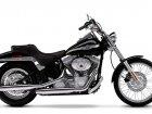 Harley-Davidson Harley Davidson FXST/I Softail Standard